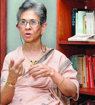 shashi deshpande Shashi deshpande's latest novel explores the lives of two women, one obsessed  with music and the other a passionate believer in communism, who break.
